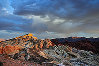 Valley of Fire - fotogaleria